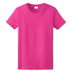Gildan 6.1 oz Ladies Tee - Single Item
