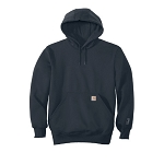 Carhartt Rain Defender Paxton Hooded Heavyweight Pullover