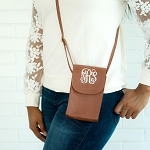Perfect Phone Crossbody