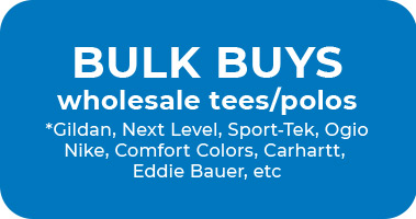 Buy Bulks