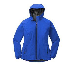 Essentials Rain Jacket- Ladies