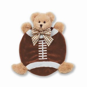Wee Football Bear